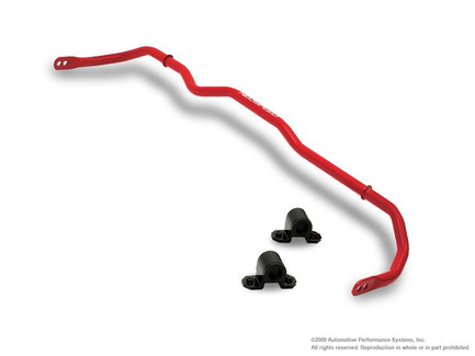 NEUSPEED Front Anti-Sway Bar - 25MM for Quattro, Golf & CC 4 Motion, TT, R (15.02.25.4)