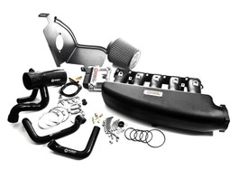 IE Intake Manifold Power Kit for MK5 Rabbit & Jetta 2.5L (Electric Power Steering Only)