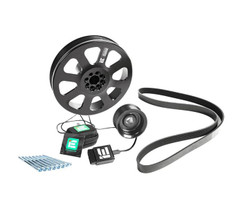 IE Dual Pulley Power Kits for Audi S4 & S5 (IE-DPPK)