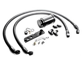 IE Recirculating Catch Can Kit (using OEM Valve Cover) for MK5 & MK6 VW/AUDI 2.0T FSI EA113 (IEBACC1)