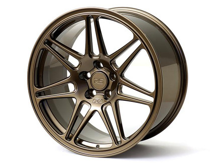 NEUSPEED RSf72 19x9.0 +45 Wheel for MK7 VW/AUDI GOLF/S3/RS3/TT/TTS/TTRS (88.72.16R) Gloss Bronze