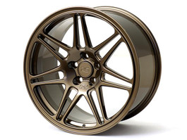 NEUSPEED RSf72 20x9.5 +25 Wheel for Audi A5/S5 B8/B9 (88.72.25R) Gloss Bronze