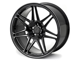 NEUSPEED RSf72 20x9.0 +35 Wheel for VW Tiguan and Audi A4 B8/B9 (88.72.24B) Gloss Black