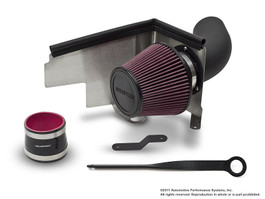 Neuspeed P-FLO Air Intake Kit for TT, TTS