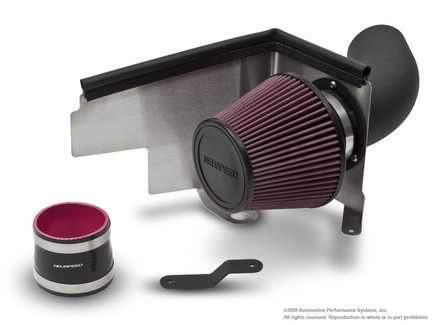 Neuspeed P-FLO Air Intake Kit for 3.2L