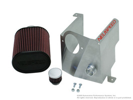 NEUSPEED P-Flo Air Intake Kit for TT MK1, Beetle & Golf MKIV