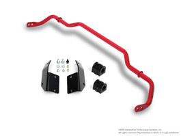NEUSPEED Rear Anti-Sway Bar - 28MM for TT