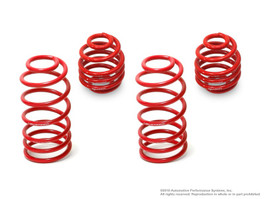 NEUSPEED Spring Kit Sport for Audi TT(8N) Quattro Coupe 1.8T
