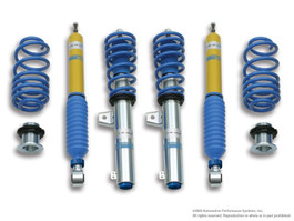 Bilstein Coilover Kit for MKVI PSS incl. R