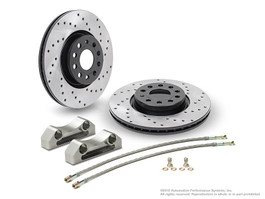 "12.3"" BIG BRAKE CONVERSION KIT"