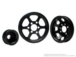 NEUSPEED Power Pulley Kit for MKIV