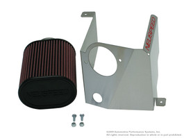 NEUSPEED P-Flo Air Intake Kit for VR6 02.5-05