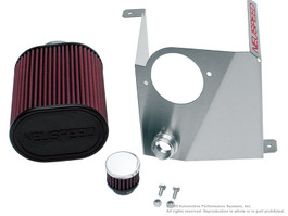 NEUSPEED P-Flo Air Intake Kit for MKIV Golf/Jetta 2.8L 12V VR6 '99-'02.5 (65.10.73)