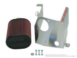 NEUSPEED P-Flo Air Intake Kit for Beetle 2.0L w/o Airpump