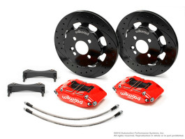 Wilwood Front Big Brake Kit