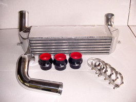ER Competition Series Front Mount Intercooler (FMIC) Kit N54, N55
