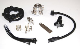 Forge Blowoff Valve Kit for Mini Cooper S and Peugeot Turbo (FMDVR56A)