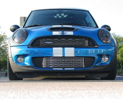 Forge Uprated Alloy Intercooler for MINI Cooper S (FMINTR56)