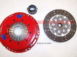 DXD Clutch Kit for 1996-1999 E36 BMW M3 3.2L