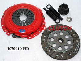 DXD Clutch Kits for 1991-1999 E36 BMW 318 1.8L W/ AC