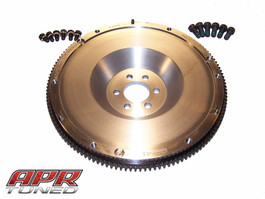 DXD Solid Flywheel for N54 Engine