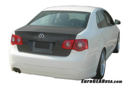 EuroGEAR OE Carbon Fiber Trunk for VW Jetta MKV