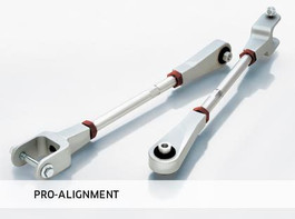 Eibach Pro-Alignment Kit for Cooper, Clubman, Conv. incl S models