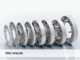 Eibach 20MM Pro-Spacer Kit for B8 A5 & S5