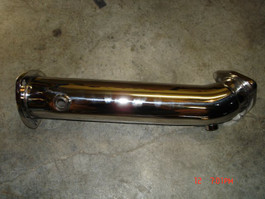 Parts - Audi - A4 B5 (1996-2001) - Exhaust - Etektuning com