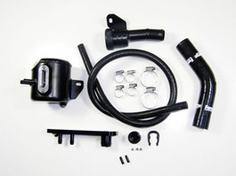 Forge Oil Catch Tank System for 2.0 Litre FSi Vehicles with a Carbon Filter Installed
