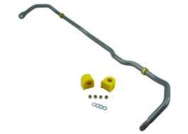 Whiteline Front Sway bar - 22mm heavy duty, FWD only