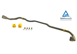 Whiteline Front Sway bar - 24mm X heavy duty blade adjustable, FWD only