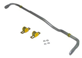 Whtieline Rear Sway bar - 24mm X heavy duty blade adjustable, AWD models