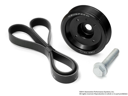 NEUSPEED Power Pulley Kit for 2.0TSI
