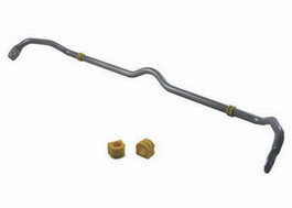 Whtieline Front Sway bar - 22mm heavy duty blade adjustable FWD only