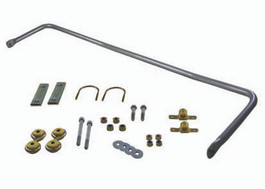 Whiteline Rear Sway bar - 22mm heavy duty FWD only