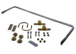 Whiteline Rear Sway bar - 24mm X heavy duty blade adjustable FWDs only