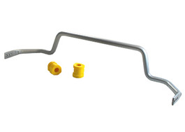 Whiteline Front Sway bar - 27mm heavy duty blade adjustable