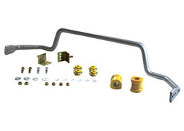 Whiteline Front Sway bar - 27mm heavy duty blade adjustable for E36