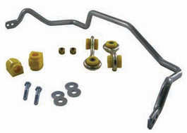 Whiteline Rear Sway bar - 20mm heavy duty blade adjustable