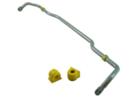 Whiteline Rear Sway bar - 20mm heavy duty blade adjustable up to '09