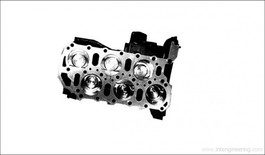 Integrated Engineering AAA 12V VR6 Stage 1 Short Block