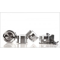JE 83.5MM Bore 92.8MM Stroke 9.5:1 CR 2.0T FSI Piston Set