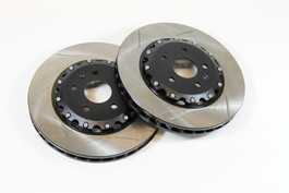 Forge Replacement 356 x 32 Brake Rotors for VAG (FMBD356)