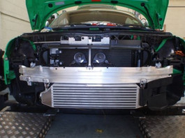 Forge Intercooler for the Audi TT RS 5 cylinder