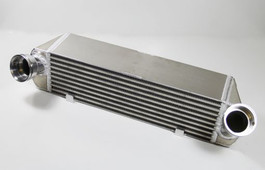 Forge Uprated Intercooler for BMW 335 and 1M