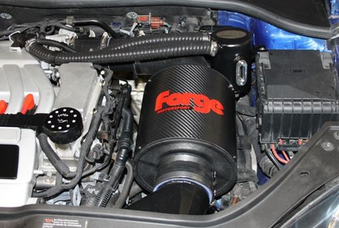 FORGE Induction Kit for R32 Mk5 Golf