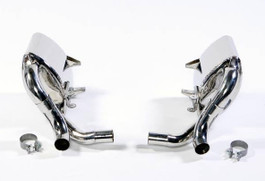 APR Exhaust System for 3.6L H6 C2 Catback System