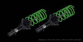 Suspension Techniques (ST) Sport Suspension Kit for E39 Wagon w/o fact. sport susp.