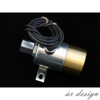 AR Design 135i / 335i / M3 Burnout Perfection Line Lock Solenoids